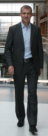 Ragnvald Sannes